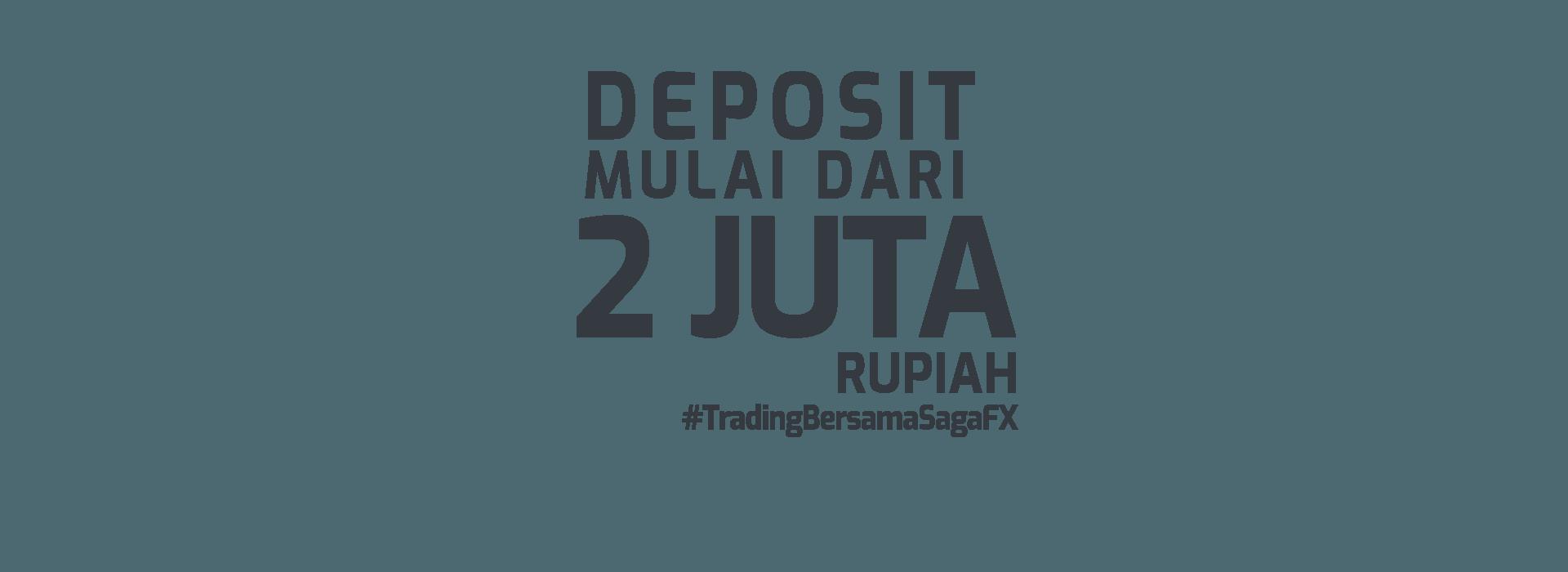 SagaFX Sentra Berjangka